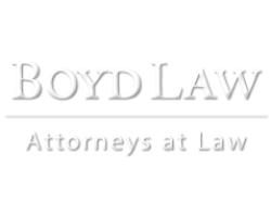 Boyd Law logo