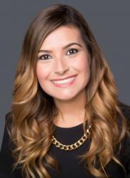 Yvette Ochoa photo