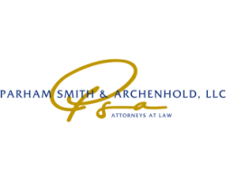 Parham Smith & Archenhold logo