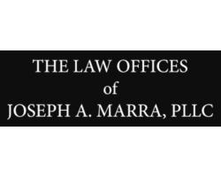 Marra Law logo