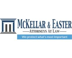 McKellar & Easter, Attorneys at Law logo