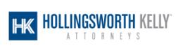 Hollingsworth Kelly Law Firm logo