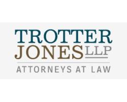Trotter Jones, LLP logo