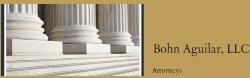 Armando Aguilar - Bohn Aguilar LLC logo
