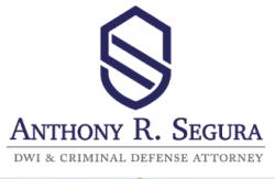 Anthony R. Segura - Criminal Defense Lawyer logo