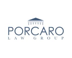Porcaro Law logo