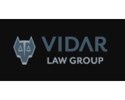VIDAR LAW GROUP logo