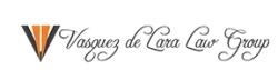 Vanessa Vasquez de Lara logo