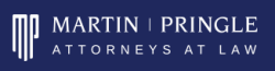 Martin Pringle Law Firm logo