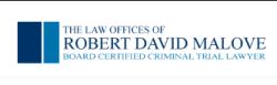Robert D. Malove  logo