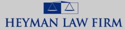 Robert E. Heyman logo