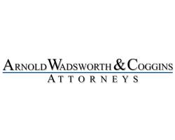 ARNOLD, WADSWORTH & COGGINS logo
