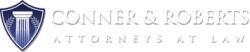 Conner & Roberts, Attorneys at Law, PLLC logo