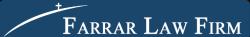 FARRAR LAW FIRM logo