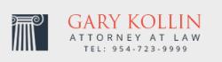 Gary Kollin logo
