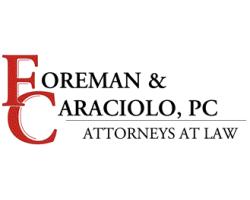 Foreman & Caraciolo, PC logo