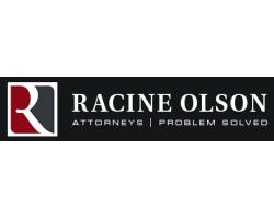 Racine Olson logo