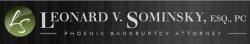 Leonard Sominsky logo
