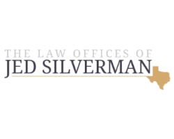 The Law Offices of Jed Silverman  logo