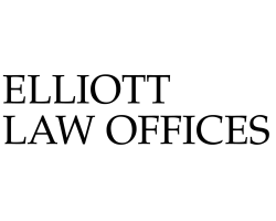 Elliott Law Offices logo
