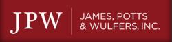 James, Potts & Wulfers, Inc. logo