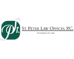 St Peter Law Offices PC logo