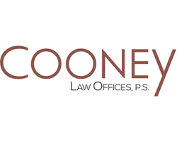 Cooney Law Offices, PS logo