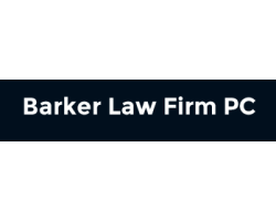 Barker Law Firm PC  logo