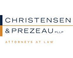 Christensen & Prezeau, PLLP logo