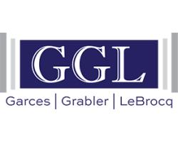 Garces, Grabler & Lebrocq logo