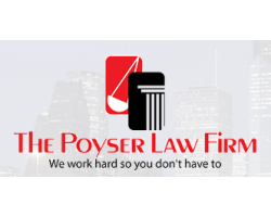 The Poyser Law Firm logo