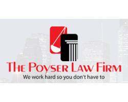 The Poyser Law Firm  logo