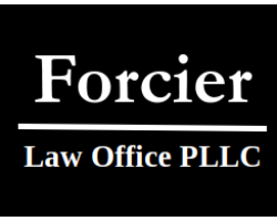 Forcier Law Office logo