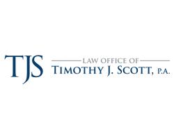 Tjs Law Office logo