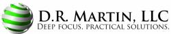 D.R. Martin, LLC logo