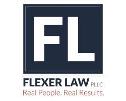 Flexer Law, PLLC logo