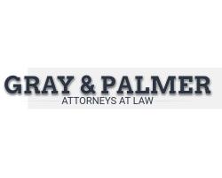 Gray & Palmer logo