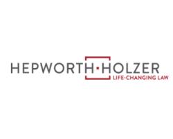 Hepworth Holzer, LLP logo