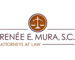 RENEE E MURA, SC logo