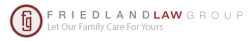 Jonathan R. Friedland - Friedland Law Group logo