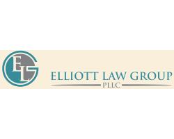 elliott law group logo
