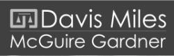 Ike Z. Devji - Davis Miles McGuire Gardner, PLLC  logo