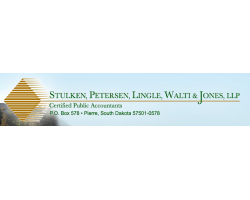 Stulken, Petersen, Lingle,Walti and Jones LLP logo