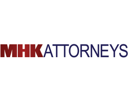 MHK ATTORNEYS logo