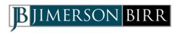 Jimerson Birr, P.A logo
