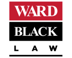 Ward Black Law logo