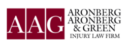 Elisa J. Aronberg - Aronberg, Aronberg & Green, Injury Law logo