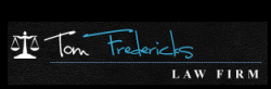 Thomas S. Fredericks logo