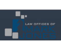 Law Offices of Mark P. Jones logo