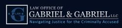 Brian P. Gabriel  logo